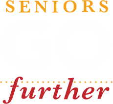 Seniors Go Further