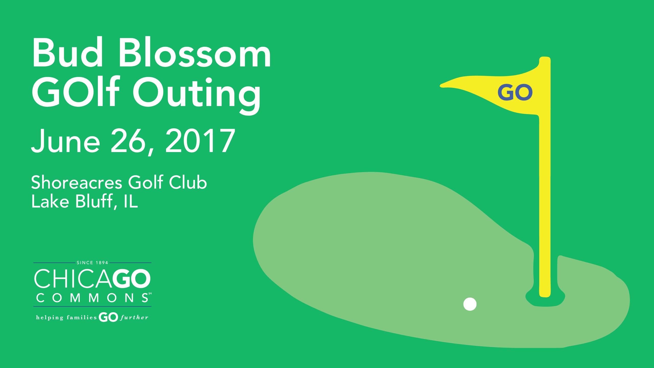 Bud Blossom Golf Outing