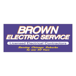 Brown Electric