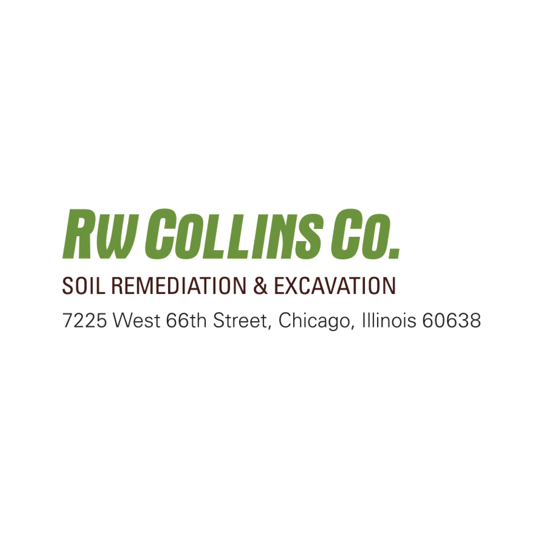 RW Collins