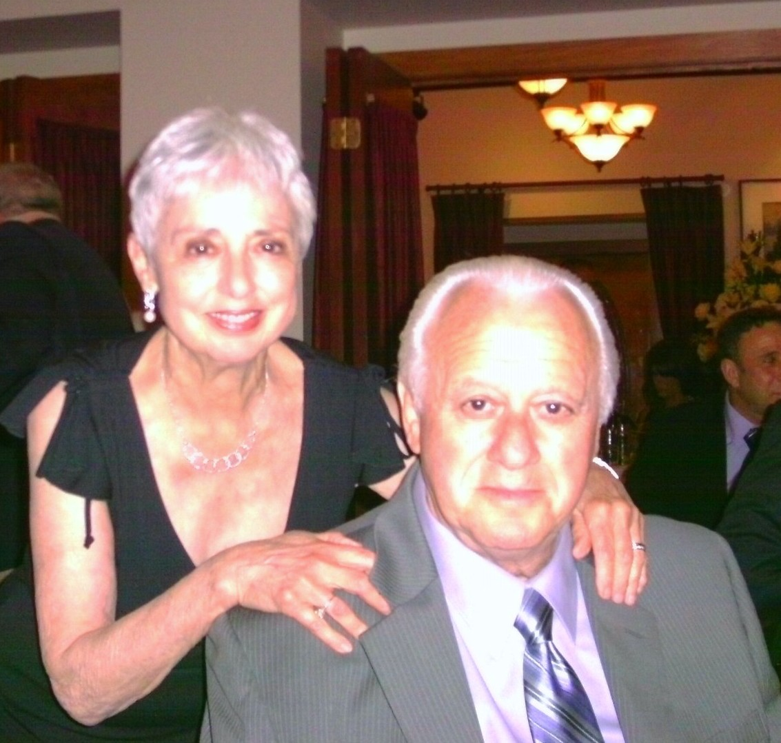 Mary Lou & Billy