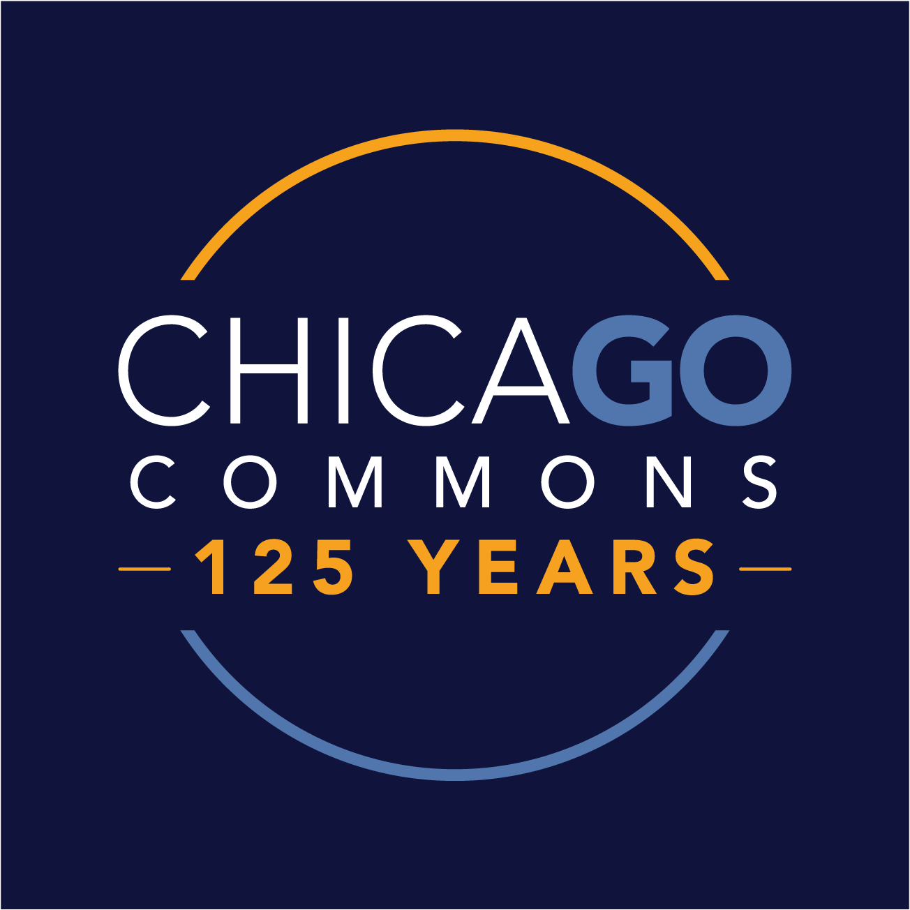 Chicago Commons 125 Years