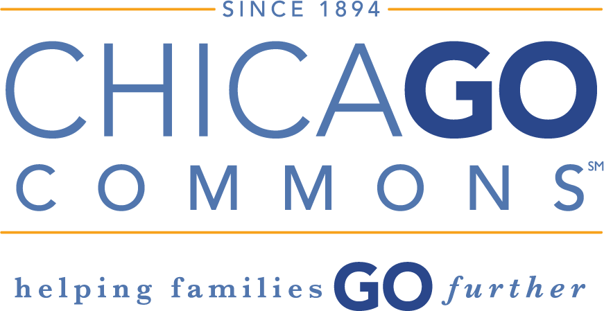 Chicago Commons Logo
