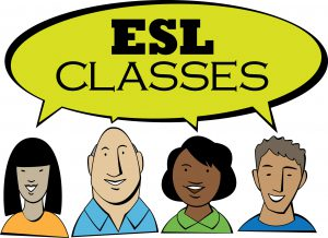 ESL Classes - Chicago Commons